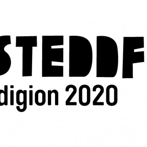 Logo cyffredinol (du): dim dyddiad - ffeil .jpg