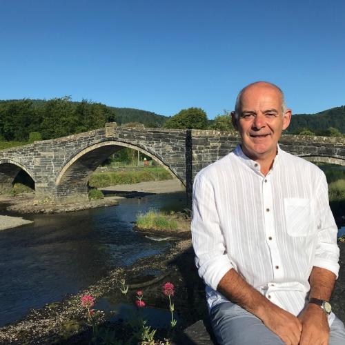Myrddin ap Dafydd