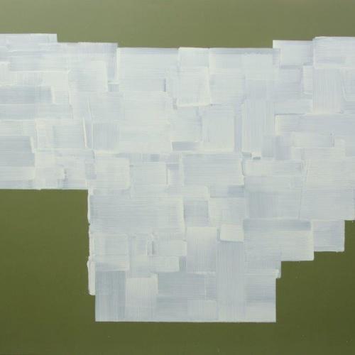 André Stitt: Cofeb (acrylig ar gynfas)  www.andrestitt.com