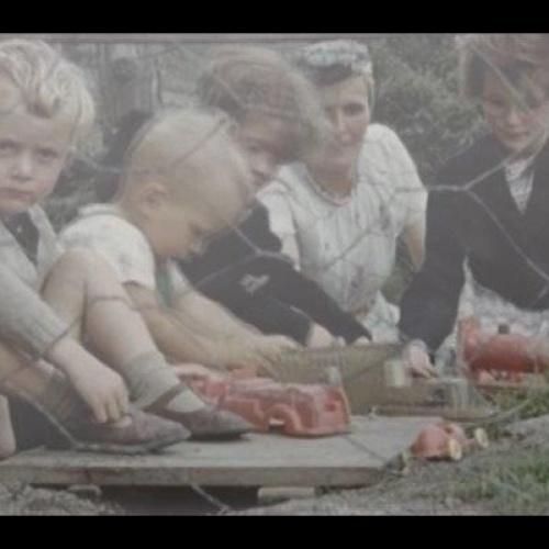 Gwenllian Llwyd  Tryweryn (video)